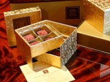 Sweet Interruptions – A Graceful Chocolate Collection!