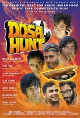 Hunting For Dosas
