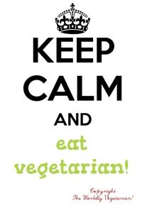 Eat Vegetarian