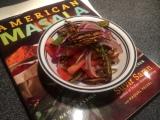 Scrumptious Okra Salad