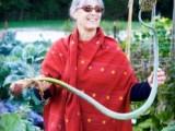 The Fabulous Deborah Madison On VegetarianCooking